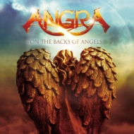 On The Backs Of Angels (2CD)