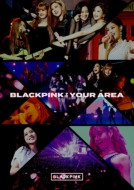 BLACKPINK IN YOUR AREA 【初回生産限定盤】 (CD+PHOTOBOOK)
