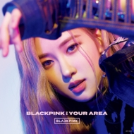 BLACKPINK IN YOUR AREA 【初回生産限定盤】 <ROSE Ver.>