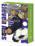 イナズマイレブン アレスの天秤 DVD BOX 第2巻