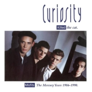 Misfits: The Mercury Years 1986-1990