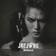 Defiance 【初回生産限定盤A】 (CD+DVD)