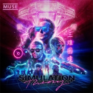 Simulation Theory [Deluxe Edition] (16曲)