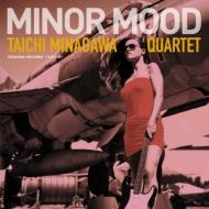 Minor Mood LP (アナログレコード/寺島レコード)