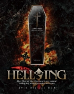 HELLSING OVA 20th ANNIVERSARY DELUXE STEEL LIMITED <数量限定>