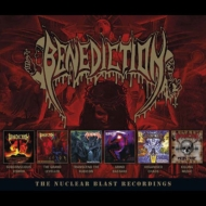 Nuclear Blast Recordings (6CD)