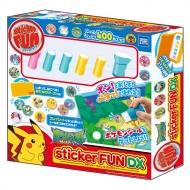 Sticker FUN DX ポケモン