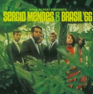 Herb Alpert Apresenta Sergio Mendes & Brasil ' 66 (アナログレコード/Audio Clarity)