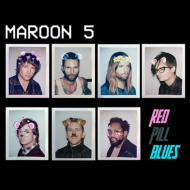 Red Pill Blues +【生産限定盤】 (2CD)