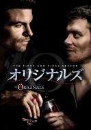オリジナルズ <ファイナル・シーズン>DVD コンプリート・ボックス(3枚組)