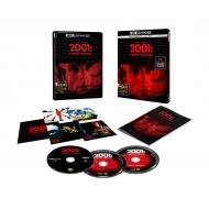 【初回限定生産】2001年宇宙の旅 日本語吹替音声追加収録版<4K ULTRA HD&HDデジタル・リマスター ブルーレイ>(3枚組/ブックレット&アートカード付)