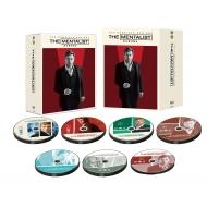 THE MENTALIST/メンタリスト <シーズン1-7> DVD全巻セット(36枚組)