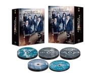 パーソン・オブ・インタレスト <シーズン1-5> DVD全巻セット(27枚組)