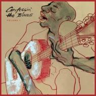 Confessin' The Blues Vol.1 (2枚組アナログレコード)