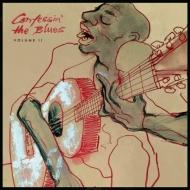 Confessin' The Blues Vol.2 (2枚組アナログレコード)