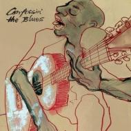 Confessin' The Blues (5×10inch Vinyl)
