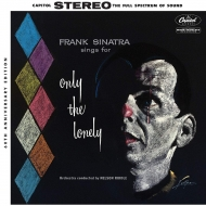 Only The Lonely: 60th Anniversary Edition (2枚組/180グラム重量盤レコード)