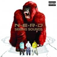 Seeing Sounds (2枚組アナログレコード)