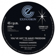 You' ve Got To Have Freedom / Got To Give It Up (12インチシングルレコード)