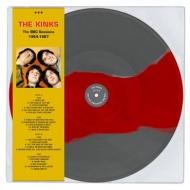 BBC Sessions 1964-1967 (アナログレコード)※入荷数未定商品のため、入荷数がご予約数に満たない場合は先着順とさせて頂きます。