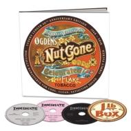 Ogdens Nut Gone Flake (3CD+DVD)