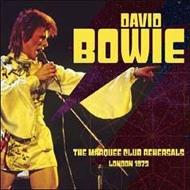Marquee Club Rehearsals London 1973 (2CD)
