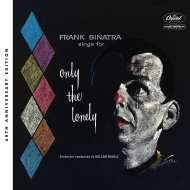 Sings For Only The Lonely (60th Anniversary Stereo Mix)(2CD)
