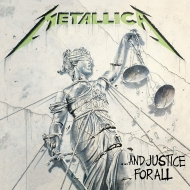 ...And Justice For All (最新リマスター仕様/2枚組/180グラム重量盤レコード)