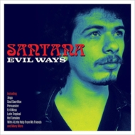 Evil Ways (3CD)