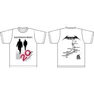 2018ツアーTシャツ Mサイズ