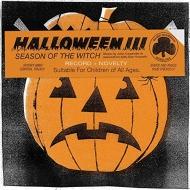 ハロウィン III オリジナルサウンドトラック (アナログレコード)