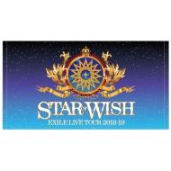 ビーチタオル STAR OF WISH