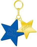スターキーホルダー STAR OF WISH