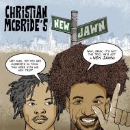 Christian Mcbride' s New Jawn (2枚組/180グラム重量盤レコード)