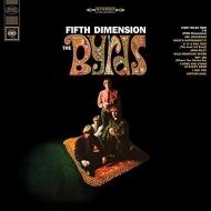 Fifth Dimension (カラーヴァイナル仕様/180グラム重量盤レコード/Friday Music)