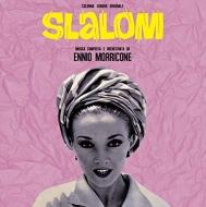 スラローム Slalom オリジナルサウンドトラック【Music by ENNIO MORRICONE】 (アナログレコード)