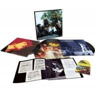 Electric Ladyland 50周年記念盤デラックスエディション (BOX仕様/6枚組アナログレコード+Blu-ray)
