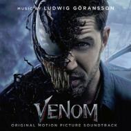 ヴェノム Venom オリジナルサウンドトラック (スコア版) (アナログレコード)