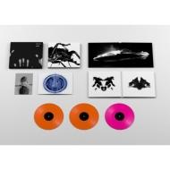 Mezzanine 20周年記念盤 (カラーヴァイナル仕様/3枚組アナログレコード)