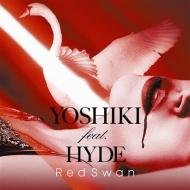 Red Swan (YOSHIKI feat.HYDE盤)