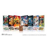 【Nintendo Switch】カプコン ベルトアクション コレクション コレクターズ・ボックス