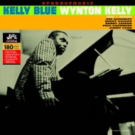 Kelly Blue (180グラム重量盤レコード/Jazz Workshop)