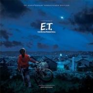 E.T.オリジナルサウンドトラック (2枚組アナログレコード)