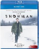 スノーマン 雪闇の殺人鬼 ブルーレイ+DVDセット