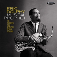 Musical Prophet: The Expanded 1963 New York Studio Sessions: (180g)