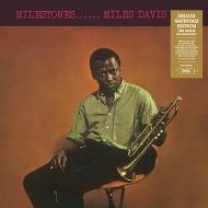 Milestones - Deluxe Gatefold Edition (180グラム重量盤レコード/DOL)