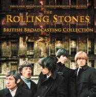 British Broadcasting Collection -The Classic Broadcasts (アナログレコード/CODA Publishing)