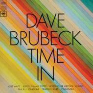 Time In (180グラム重量盤レコード)