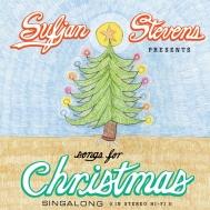 Songs For Christmas (BOX仕様/5枚組アナログレコード)