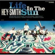 Life In The Sun 【初回限定盤】(+DVD)